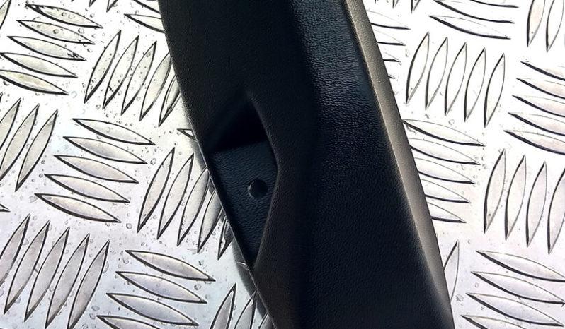 FENDER FLARES FOR LADA Niva 4×4 full