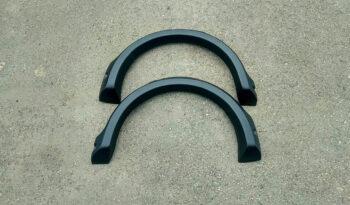 Fender flares for LADA 4×4 URBAN 5D full