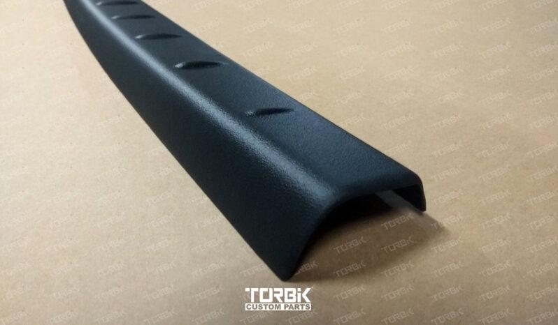 Torbik Fender flares for TOYOTA HILUX full